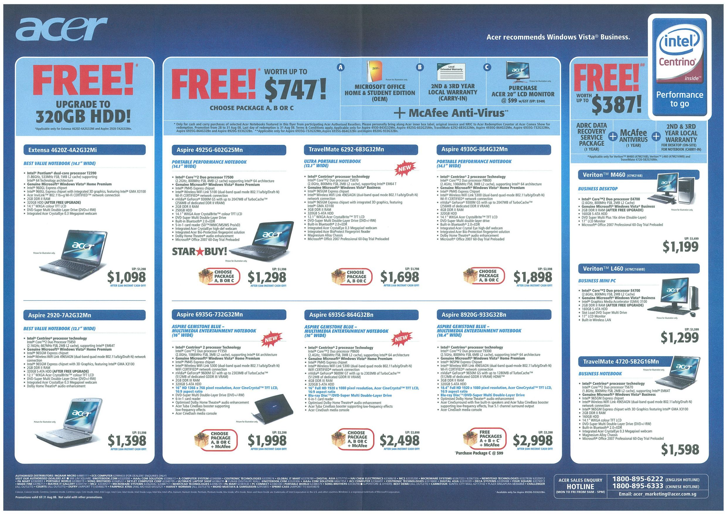 Comex 2008 price list image brochure of Acer Notebooks.pdf 02