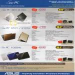 Eee PC 901 S101 1000He