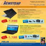 Notebooks F8Tr K40Ab AMD Turion