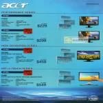 LCD Monitors P205H P235H H243HX T230H