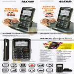 Elderly Friendly GSM Mobile Phone E110S