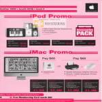 Apple Nubox IPod Nano Touch Classic Shuffle IMac