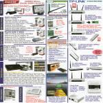 KWorld Digitus TP-LINK Media Player M101 UGA16D1