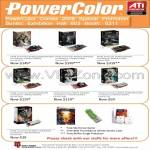 PowerColor Graphic Cards