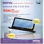 Netbook Joybook Lite U121 Eco