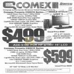 Compaq Presario CQ2018 CQ2019 Desktop PC