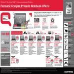 Compaq Presario Notebook PC CQ40 CQ35 CQ61