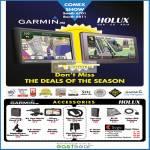 Garmin Holux Accessories