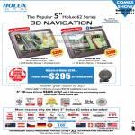 Holux GPS 6210 62 Pro