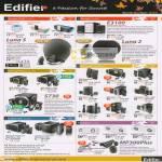 IPod Audio Speaker Gaming Portable MP300Plus Luna E3100