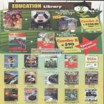 EmitAsia Students Readers Digest Discovery InGenius BBC HWM