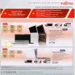 LifeBook Notebooks S6421BEVP S6421WEVP S6420WEBVB