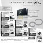Notebooks LifeBook S6421 S6420 L1010 M2010 Lifestyle Ultraportable Mini