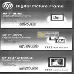 Digital Photo Frame Df10c Df770 Df1000a3 B6636