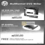Multiformat DVD RW Writer Sata Internal External USB Slim