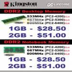 DDR2 B6346