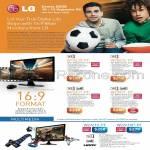 LCD Monitors W1943S W2043S W2243T W2343T W2261V W2261VP