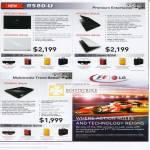 LG Notebooks R580-U APC2BA3 APC5BA3 APC2WA3 APC5WA3 APA8BA3