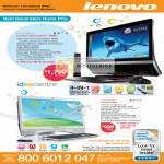 Ideacentre All-In-One Desktop PC A600 C300