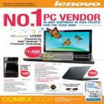 Ideapad Notebook U330 G450 H210 Desktop H210