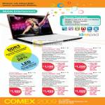 Ideapad Notebooks Y450 Mobile Entertainment
