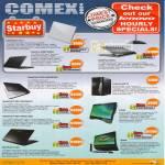 Notebooks Desktops Tablets IdeaPad S10 3000 G450 U350 H210 Y450 C300 A600