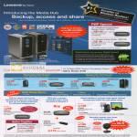 Linksys Media Hub Home Monitoring Camera Powerline Network