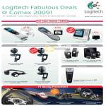 Logitech Harmony Remote Webcam Speakers Presenter Driving Wheel