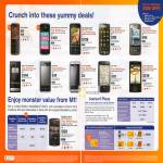 Mobile Phone Deals Nokia Samsung Sony Ericsson Acer Garmin HTC LG