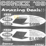 VR430 GX630 Newstead