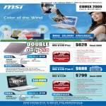 Wind Netbook U100 Plus U123H