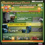 XBox 360 Elite Trade-In Halo 3 Game Controller Wireless Network