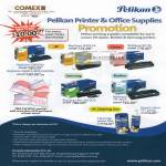 Printer Canon HP Epson Brother Samsung Toner Ink