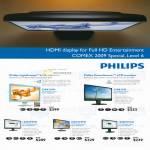 LightFrame LCD Monitors PowerSensor