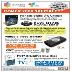 Studio V12 Ultimate Video Transfer PCTV Hybrid Pro Stick