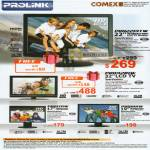 Prolink LCD TV Monitor