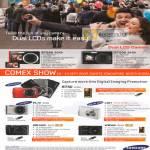 Digital Cameras ST550 ST500 ST50 PL79 L301 WB1000 WB550