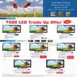 LED TV LCD TV Media 2.0