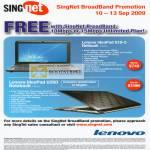 Singnet Broadband Lenovo IdeaPad S10-2 Netbook U350 Notebook