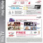 Mio Home TV