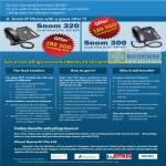 320 300 IP Phone Pfingo