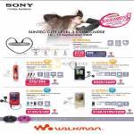 Walkman FM Tuner MP3 W B X E S NWZ W202 B142F X1050 E436 S736