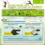 Home Broadband HP Mini 110 ASUS UL20A