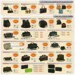 Case Tote Backpack Rucksack Netbook Slipcase