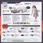 Portege Notebooks A600-D261 R600-D262 SSD263