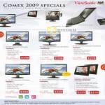 LCD Monitors HDMI DVI Digital Photo Frame SwifTouch