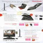 Netbook VNB101 All-In-One PC VPC100