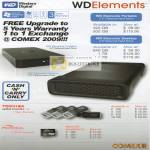 Elements Portable Desktop Toshiba PenDrive