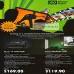 WD TV HD Mini Media Player