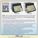 Lilliput GPS DVD-2718 DVD-2608